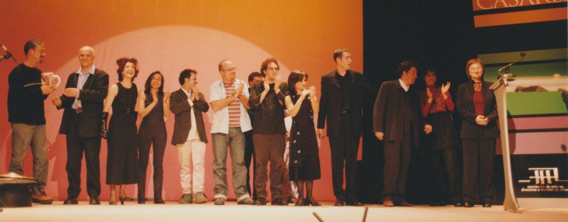 V Edición | 2001