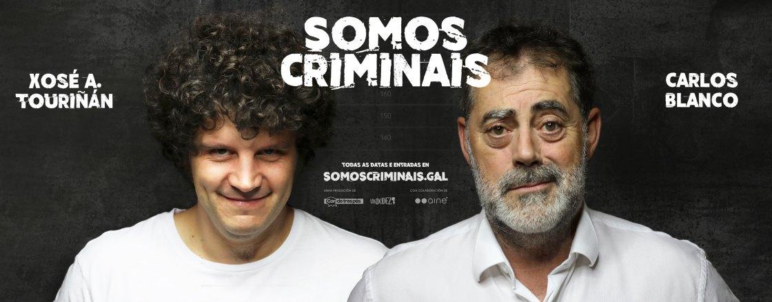 Somos Criminais