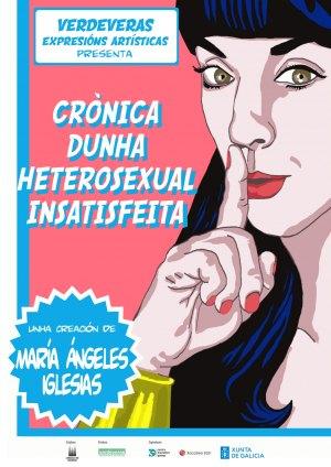 Crónica dunha heterosexual insatisfeita