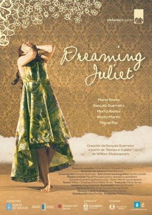 Dreaming Juliet